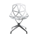 Magis Chair One 4Star Stuhl Konstantin Grcic
