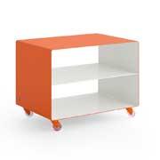 Müller Möbelfabrikation Mobile Line R103N Rollcontainer Aufbewahrung Werkdesign