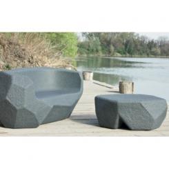 Magis Piedras Stuhl Tisch Sofa