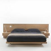 Riva 1920 Rialto Bed Bett