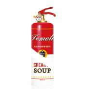 Safe T Soup Design, Feuerlöscher DNC TAG