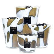 BAOBAB exklusive Duftkerzen Stones Agate