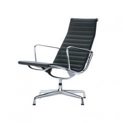 Vitra Aluminium Chair EA 116 Stuhl