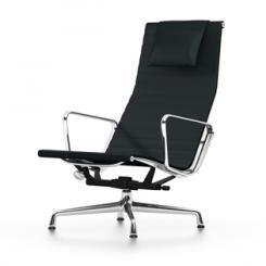 Vitra Aluminium Chair EA 124 Stuhl