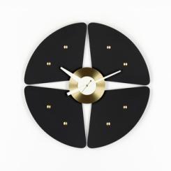 Vitra Petal Clock Wanduhr George Nelson