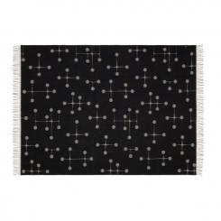 Vitra Eames Wool Blanket Decke Charles & Ray Eames