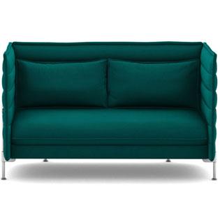 Alcove Sofa Zweisitzer