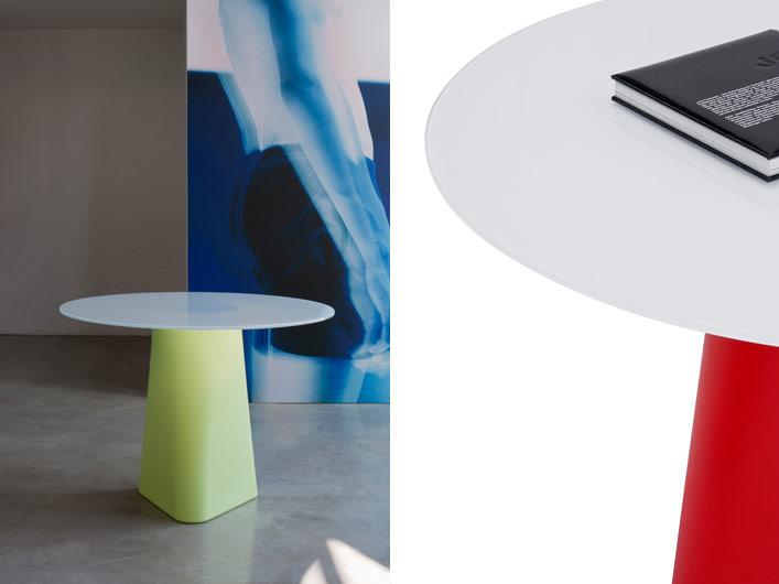 designwebstore adam basaltgrau weisses laminat. Black Bedroom Furniture Sets. Home Design Ideas