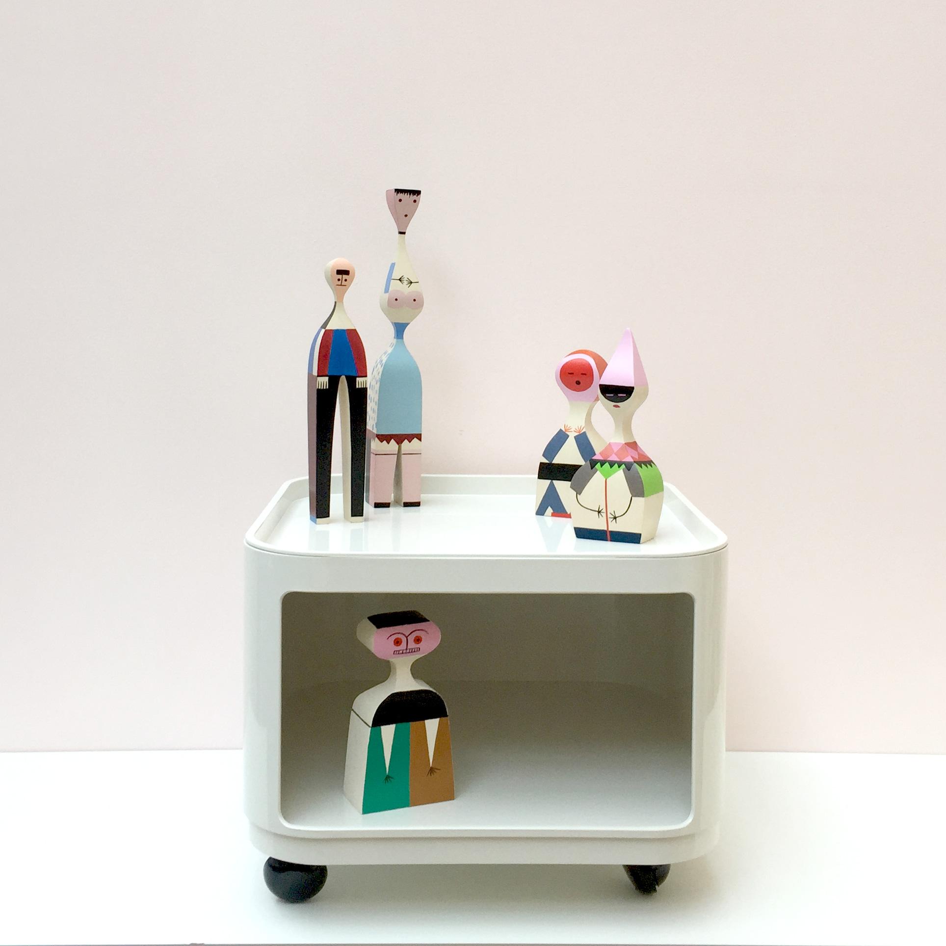 kartell componibili eckig kartell large square. Black Bedroom Furniture Sets. Home Design Ideas