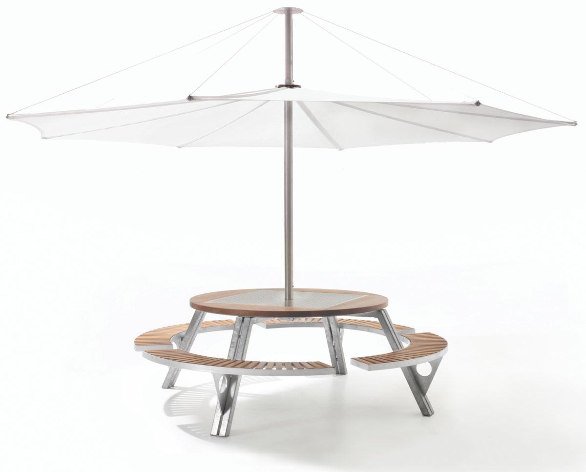 designwebstore inumbra weiss 350 cm f r gargantua pantagruel. Black Bedroom Furniture Sets. Home Design Ideas