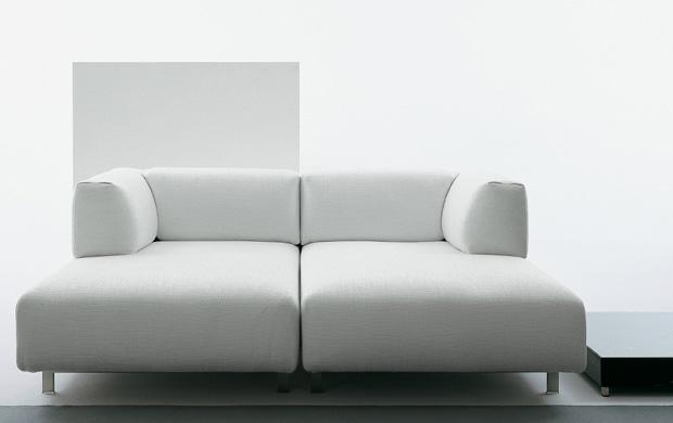 designwebstore metro 2 sitzer sofa 190 cm breit stoff level. Black Bedroom Furniture Sets. Home Design Ideas