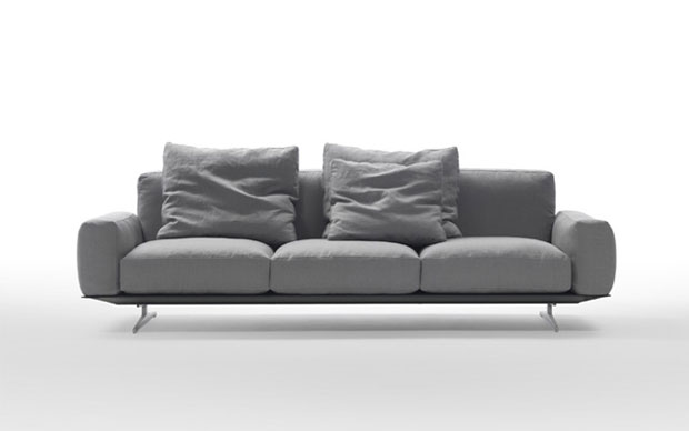Soft Dream Sofa 168 Cm Breit