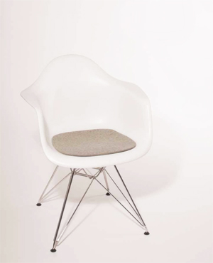 designwebstore eames plastic armchair dar. Black Bedroom Furniture Sets. Home Design Ideas