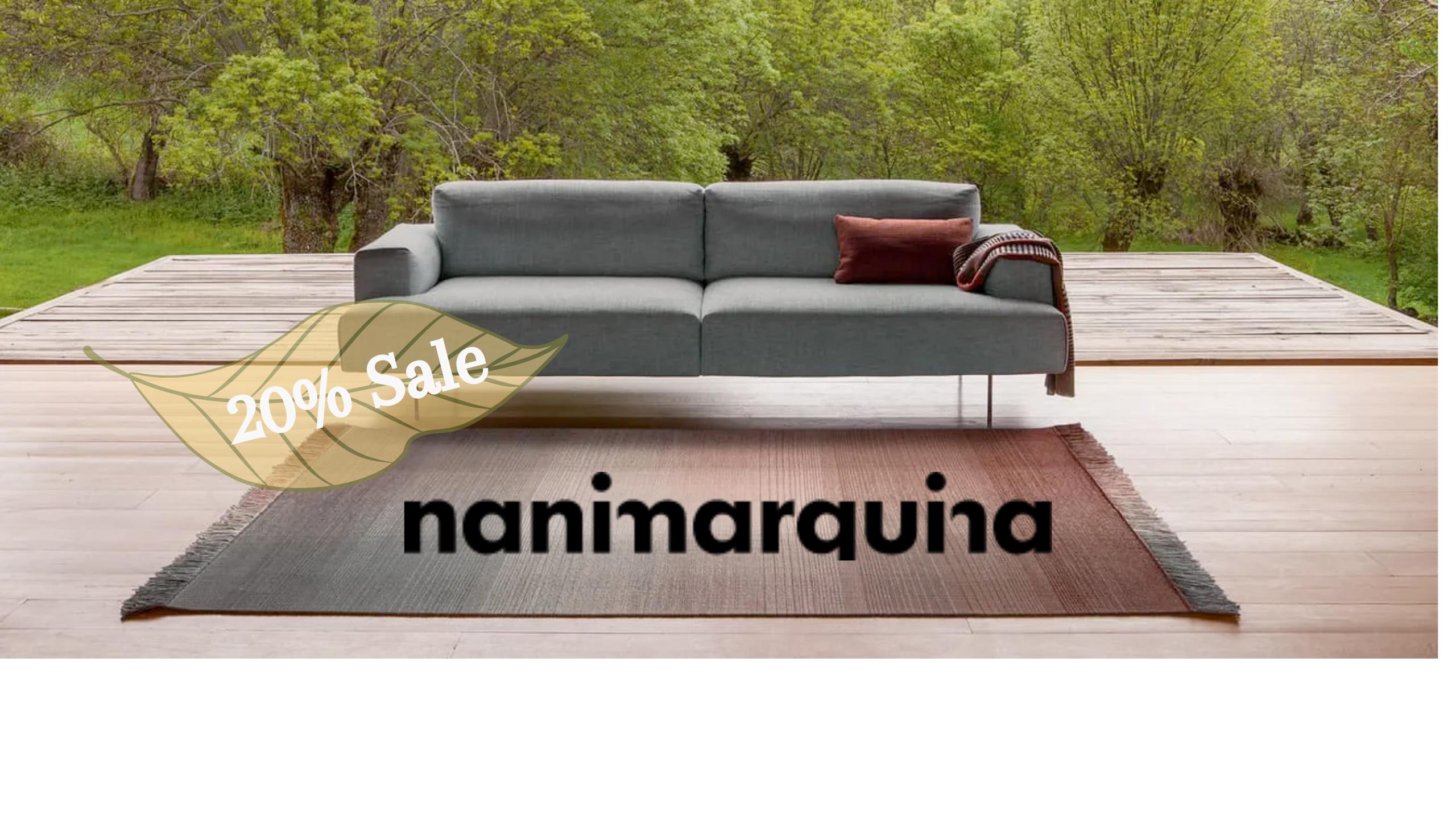 Nanimarquina Sale 20%