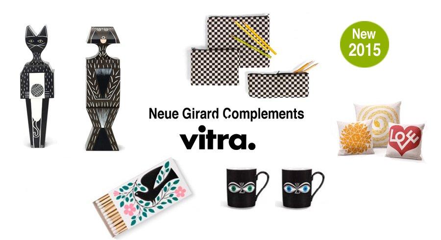 Vitra Girard Kollektion 2015